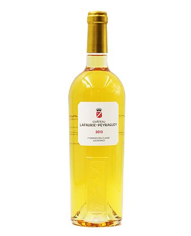 拉夫佩拉贵腐甜白葡萄酒
