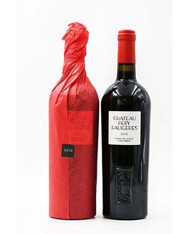 菲比富爵酒庄红葡萄酒