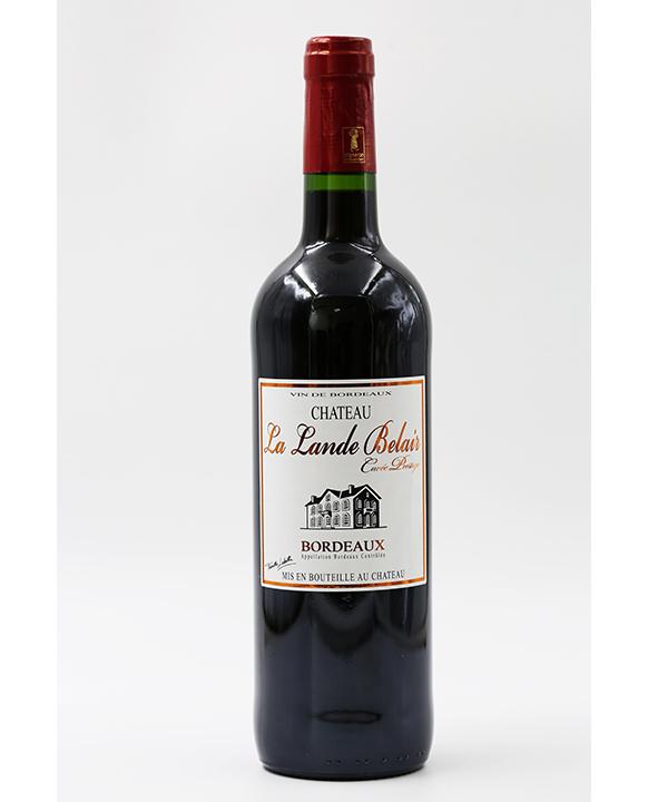 贝雷尔城堡红葡萄酒
