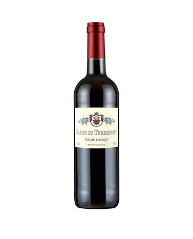 德尔福男爵红葡萄酒