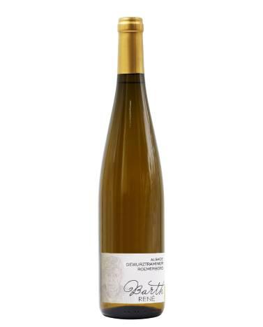 米歇尔冯内罗马堡琼瑶浆白葡萄酒