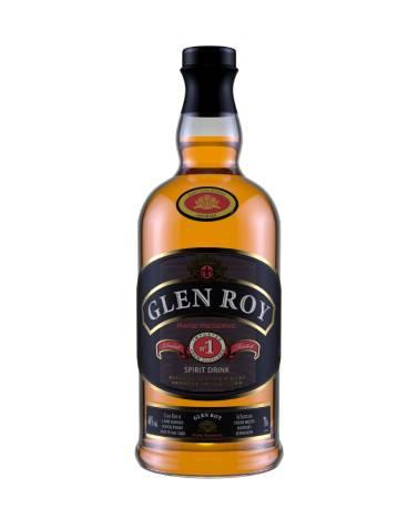 格兰王苏格兰威士忌